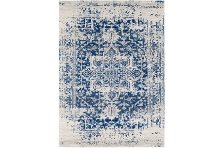 Display product reviews for 94X123 RUG-KATARI INDIGO