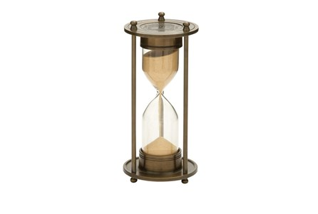 Display product reviews for BRONZE SAND TIMER