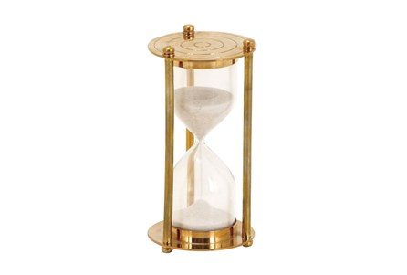 Display product reviews for BRASS SAND TIMER