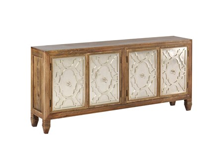 Display product reviews for OTB JIGSAW REFINEMENT SIDEBOARD