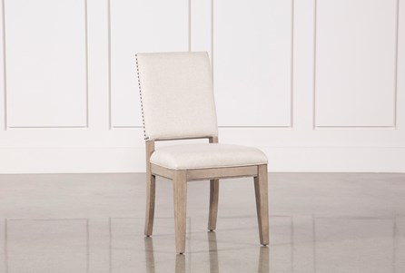 Display product reviews for WALDEN UPHOLSTERED SIDE CHAIR