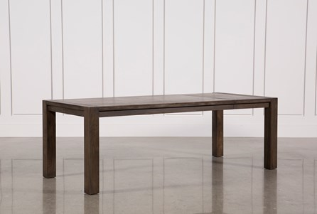 Display product reviews for BENSON EXTENSION DINING TABLE