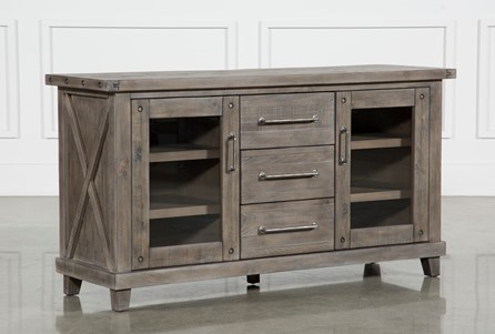 Display product reviews for JAXON GREY SIDEBOARD