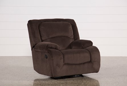 Display product reviews for CLAUDIUS II GLIDER RECLINER