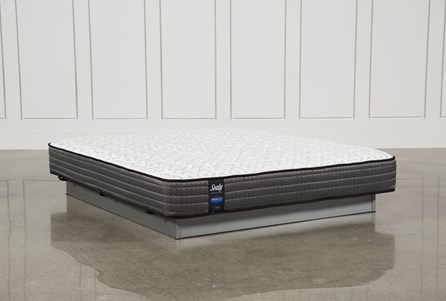 Display product reviews for BUTTERFIELD CUSHION FIRM EASTERN KING MATTRESS