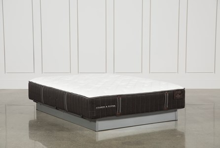 Display product reviews for ROOKWOOD LUXURY FIRM QUEEN MATTRESS
