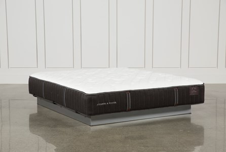 Display product reviews for ROOKWOOD LUXURY FIRM CALIFORNIA KING MATTRESS