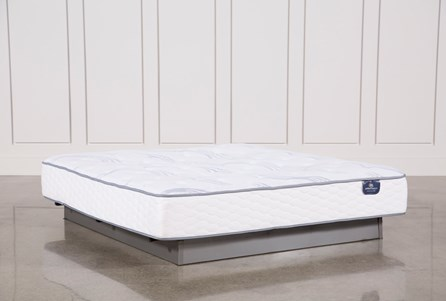 Display product reviews for CORALVIEW PLUSH EASTERN KING MATTRESS