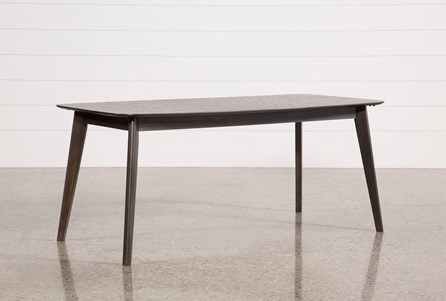Display product reviews for SWIFT RECTANGLE DINING TABLE