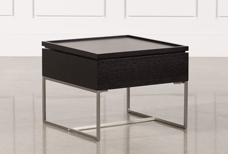 Display product reviews for ARIA LIFT-TOP END TABLE