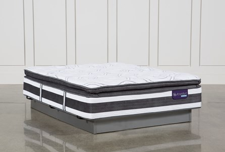 Display product reviews for OBSERVER PILLOW TOP QUEEN MATTRESS