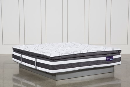Display product reviews for OBSERVER PILLOW TOP CALIFORNIA KING MATTRESS