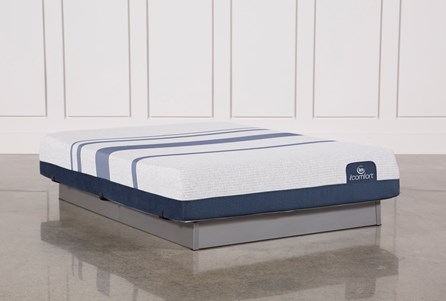 Display product reviews for BLUE 500 QUEEN MATTRESS