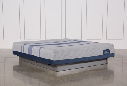 Display product reviews for BLUE MAX 1000 PLUSH EASTERN KING MATTRESS