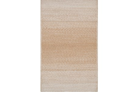 Display product reviews for 96X120 RUG-WOVEN OMBRE TAN