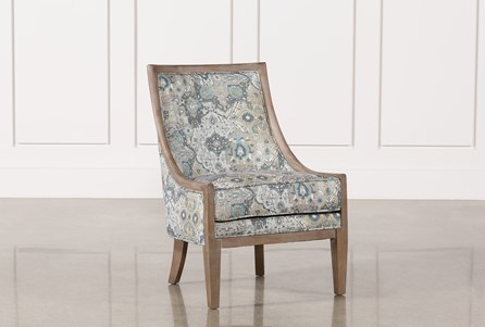 Display product reviews for DANICA ACCENT CHAIR