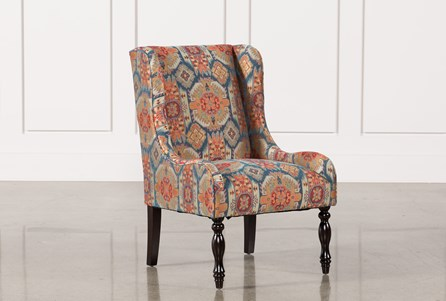 Display product reviews for MYA ACCENT CHAIR