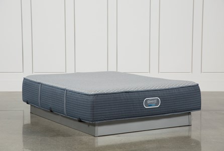 Display product reviews for VENTURA PLUSH QUEEN MATTRESS