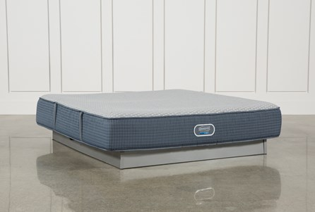 Display product reviews for VENTURA PLUSH EASTERN KING MATTRESS