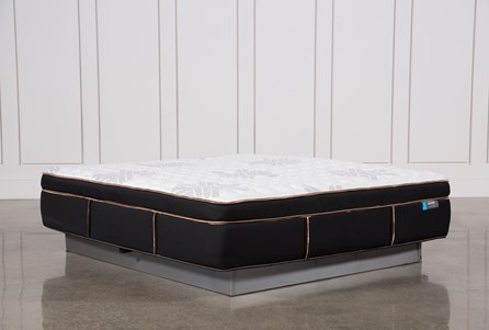 Display product reviews for COPPER SPRINGS FIRM CALIFORNIA KING MATTRESS