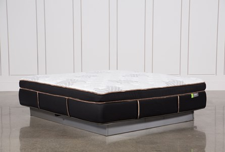 Display product reviews for COPPER SPRINGS MEDIUM EASTERN KING MATTRESS