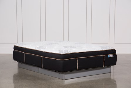 Display product reviews for COPPER SPRINGS PLUSH QUEEN MATTRESS