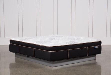 Display product reviews for COPPER SPRINGS PLUSH EASTERN KING MATTRESS
