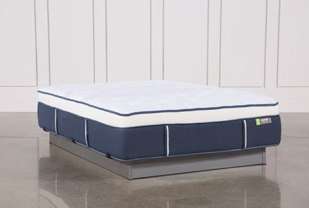 Display product reviews for BLUE SPRINGS MEDIUM QUEEN MATTRESS