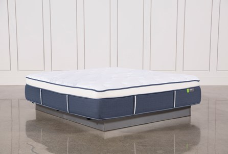 Display product reviews for BLUE SPRINGS MEDIUM EASTERN KING MATTRESS