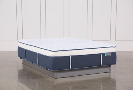 Display product reviews for BLUE SPRINGS FIRM QUEEN MATTRESS