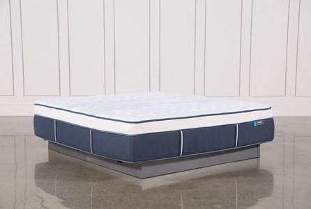 Display product reviews for BLUE SPRINGS FIRM EASTERN KING MATTRESS