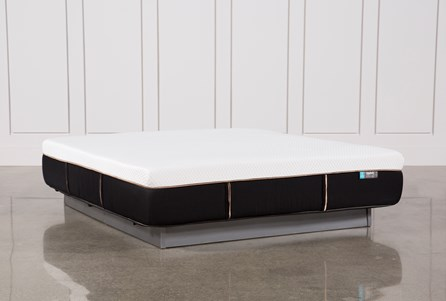 Display product reviews for COPPER HYBRID FIRM CALIFORNIA KING MATTRESS