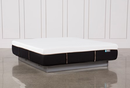 Display product reviews for COPPER HYBRID FIRM EASTERN KING MATTRESS