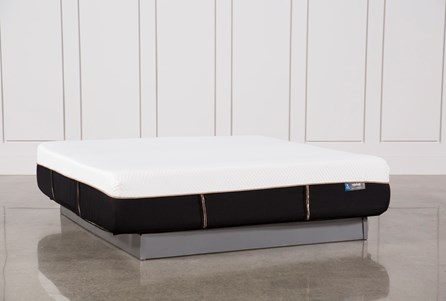 Display product reviews for COPPER HYBRID PLUSH CALIFORNIA KING MATTRESS