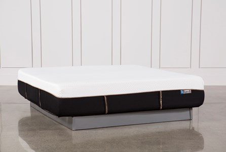 Display product reviews for COPPER HYBRID PLUSH EASTERN KING MATTRESS