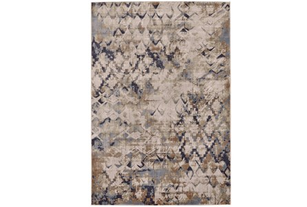 Display product reviews for 96X132 RUG-DISTRESSED GEOMETRIC CAMEL