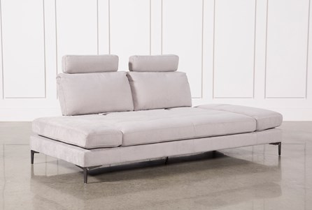 Display product reviews for LUNA GREY DAYBED