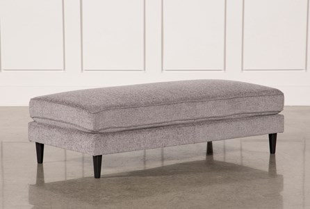 Display product reviews for COSMOS GREY COCKTAIL OTTOMAN