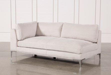 Display product reviews for APOLLO LIGHT GREY LAF SOFA