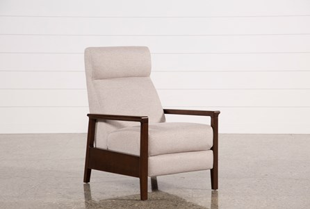 Display product reviews for DASH LINEN RECLINER