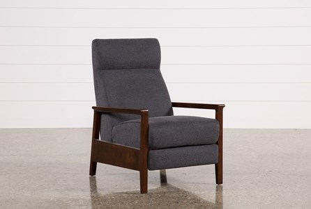 Display product reviews for DASH SLATE RECLINER