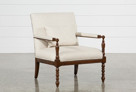 Display product reviews for MARIBEL ACCENT CHAIR