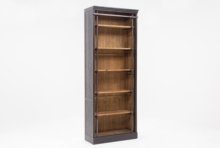 Display product reviews for BARTON BOOKCASE