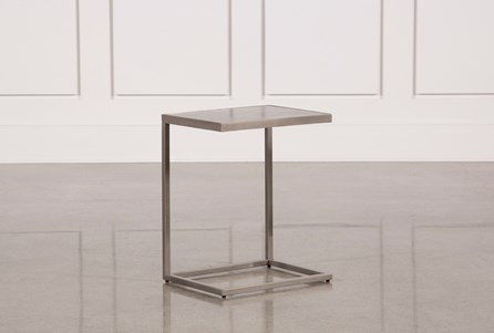 Display product reviews for LORETTA C-TABLE
