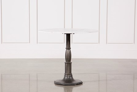Display product reviews for KIT-ABIGAIL BISTRO TABLE