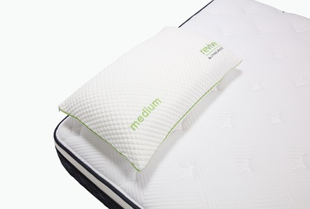 Display product reviews for GLACIER GEL PILLOW-MEDIUM PROFILE QUEEN