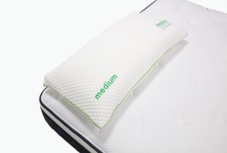 Display product reviews for GLACIER GEL PILLOW-MEDIUM PROFILE KING