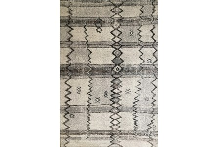 Display product reviews for 93X126 RUG-MIKUNI TRIBAL GREY