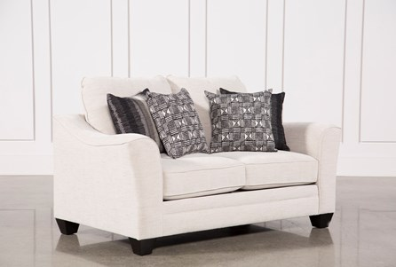 Display product reviews for MESA FOAM II LOVESEAT
