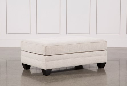 Display product reviews for MESA II PEARL OTTOMAN